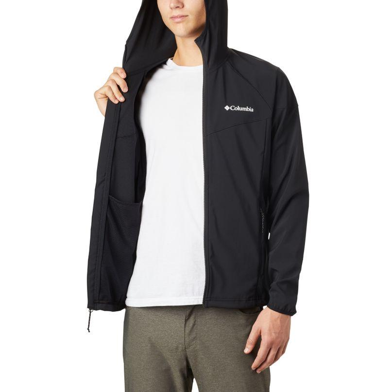 Men's Heather Canyon™ Softshell Jacket Men's Heather Canyon™ Softshell Jacket, a2
