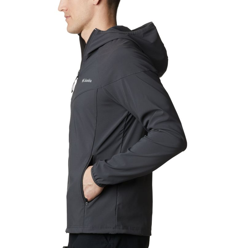 Giacca softshell Heather Canyon™ da uomo Giacca softshell Heather Canyon™ da uomo, a1