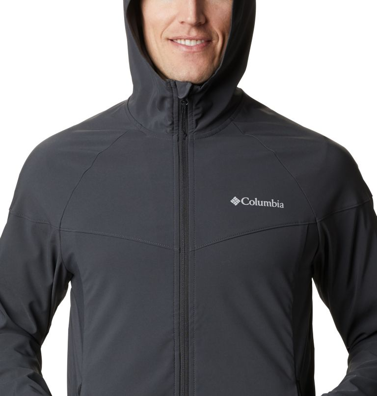 Giacca softshell Heather Canyon™ da uomo Giacca softshell Heather Canyon™ da uomo, a2