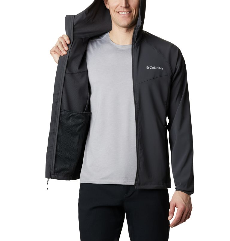 Giacca softshell Heather Canyon™ da uomo Giacca softshell Heather Canyon™ da uomo, a3