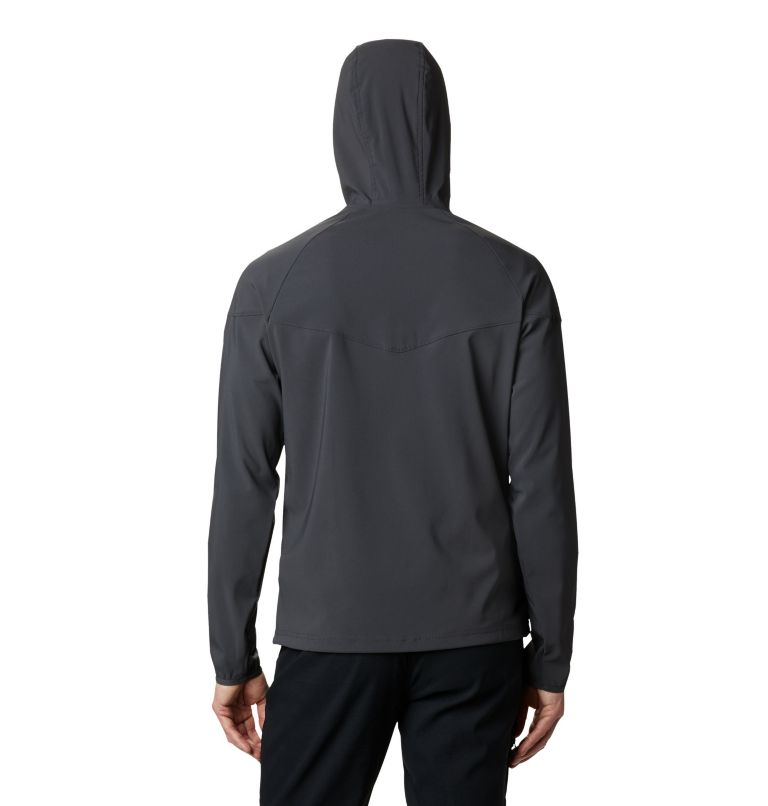 Giacca softshell Heather Canyon™ da uomo Giacca softshell Heather Canyon™ da uomo, back