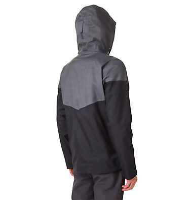 Men's Inner Limits™ Jacket , back