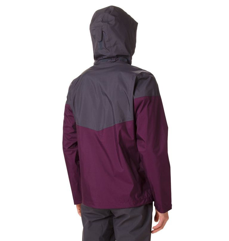 Men's Inner Limits™ Jacket Men's Inner Limits™ Jacket, back