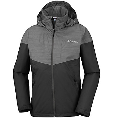 Men's Inner Limits™ Jacket – Extended Sizes , front