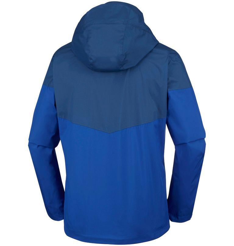 Men's Inner Limits™ Jacket–Extended Sizes Men's Inner Limits™ Jacket–Extended Sizes, back