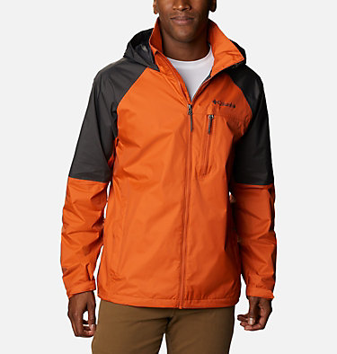 Men's Watertight™ Trek Jacket Watertight™ Trek Jacket | 369 | L, Harvester, Shark, front