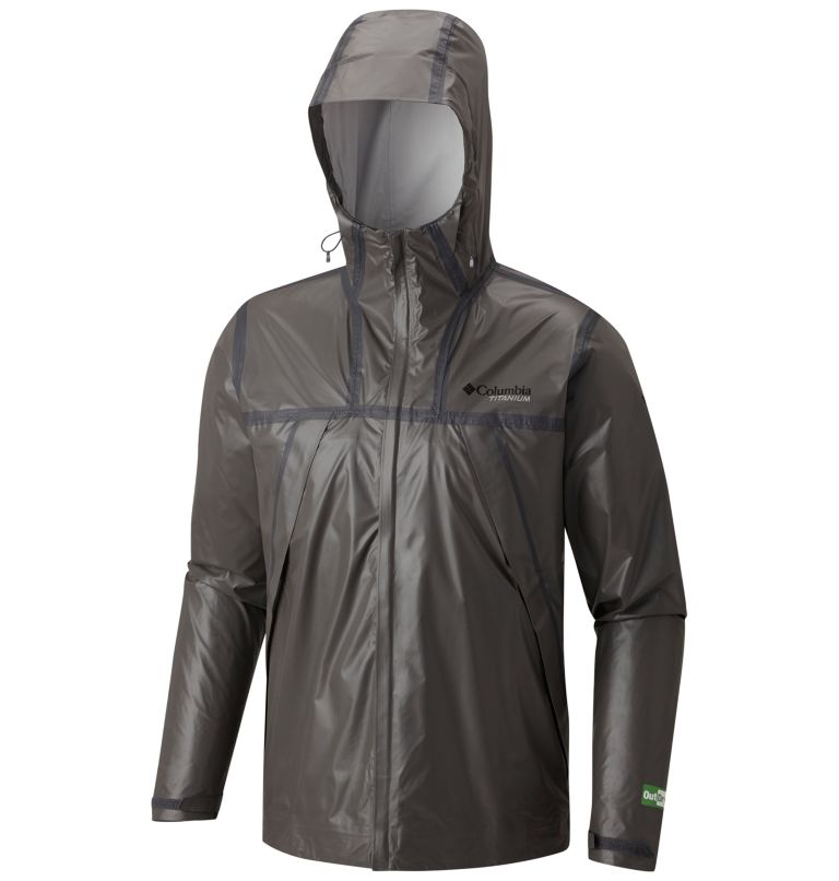 Men's OutDry™ Ex Eco Jacket Men's OutDry™ Ex Eco Jacket, a1