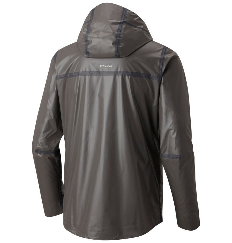 Men's OutDry™ Ex Eco Jacket Men's OutDry™ Ex Eco Jacket, back