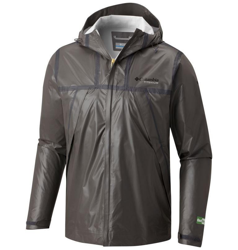 Men's OutDry™ Ex Eco Jacket Men's OutDry™ Ex Eco Jacket, front