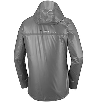 Veste imperméable OutDry™ Ex ECO Tech Homme , back