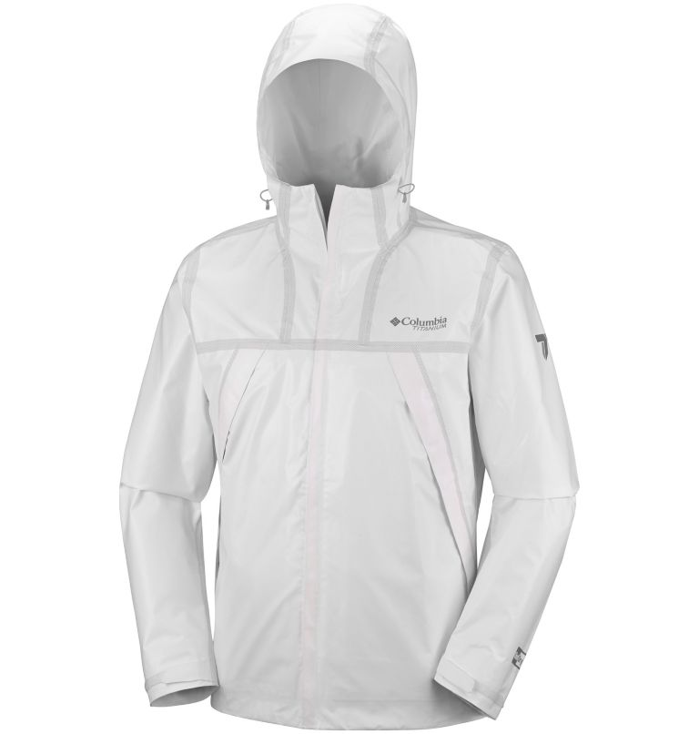 Men's OutDry™ Ex ECO Tech Shell Men's OutDry™ Ex ECO Tech Shell, a1