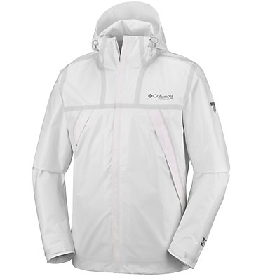 OutDry™ Ex ECO Tech Shell da uomo , front