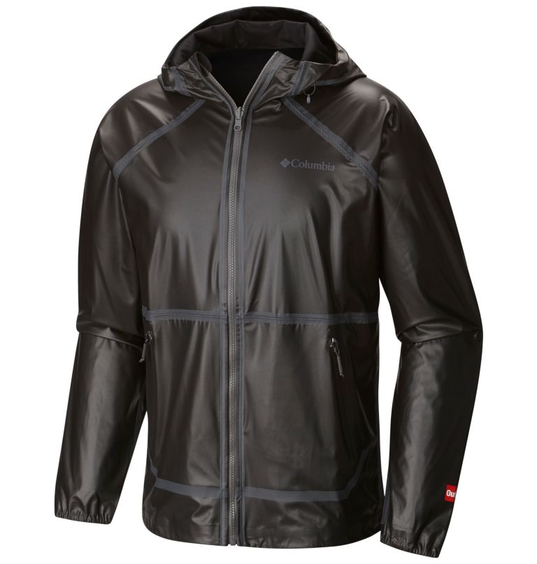 Men's OutDry™ Ex Reversible Jacket Men's OutDry™ Ex Reversible Jacket, front