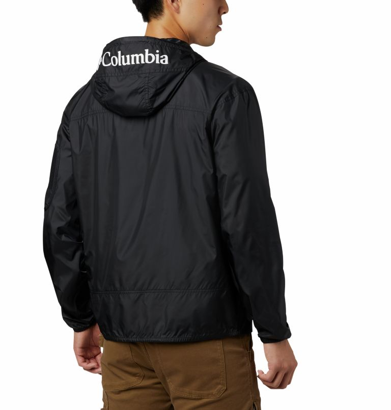 Challenger™ Windbreaker | 010 | XXL Men's Challenger™ Windbreaker, Black, a2