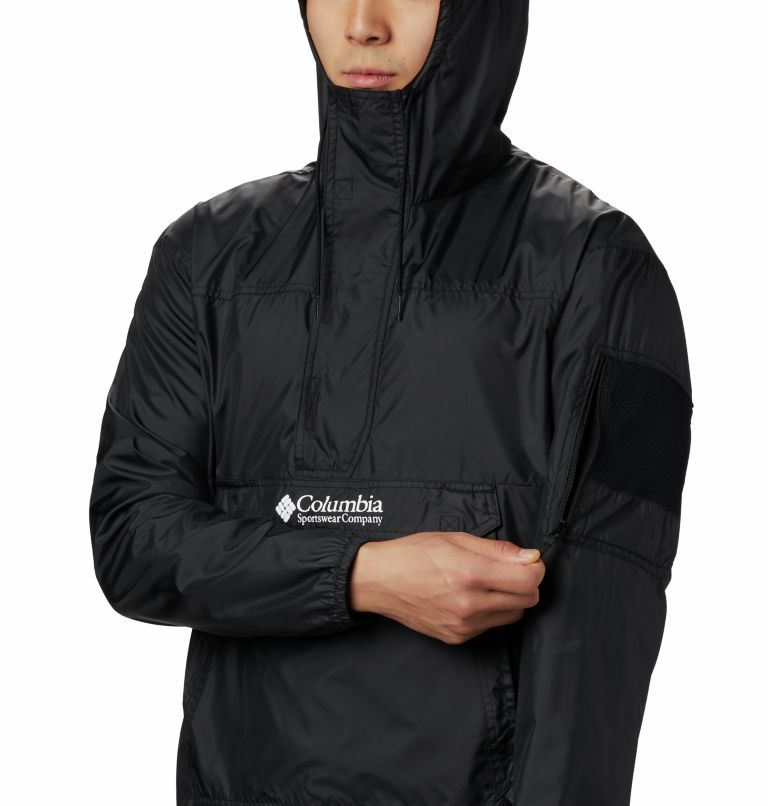 Challenger™ Windbreaker | 010 | XXL Men's Challenger™ Windbreaker, Black, a4
