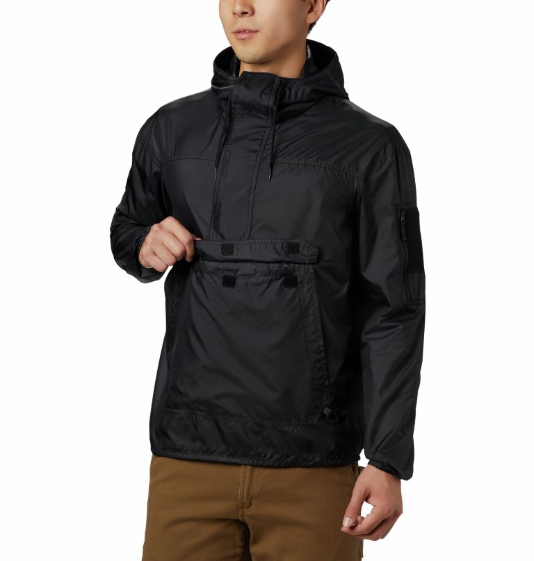 Challenger™ Windbreaker | 010 | XXL Men's Challenger™ Windbreaker, Black, a5