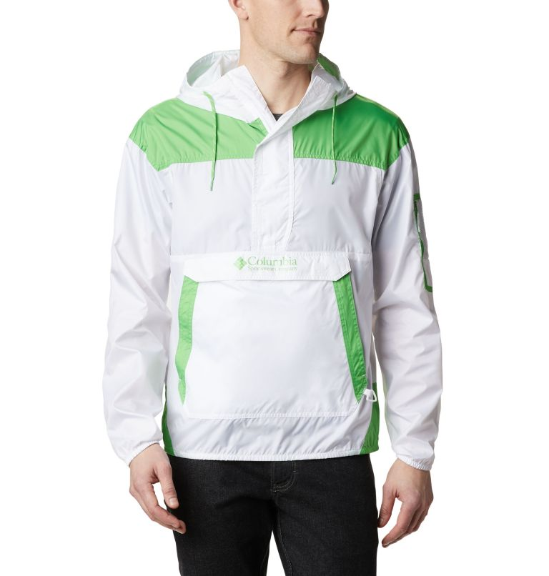 Men's Challenger™ Windbreaker Men's Challenger™ Windbreaker, front