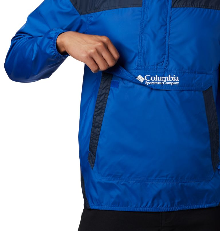 Challenger™ Windbreaker | 439 | M Men's Challenger™ Windbreaker, Azul, Collegiate Navy, a3