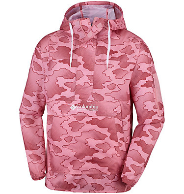 Coupe-vent Challenger™ Homme Challenger™ Windbreaker | 010 | L, Rosewater Camo, front