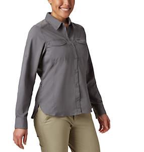 Women's Silver Ridge™ Lite Long Sleeve