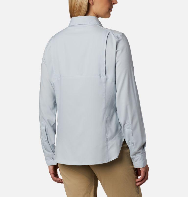 Women's Silver Ridge™ Lite Long Sleeve Women's Silver Ridge™ Lite Long Sleeve, back