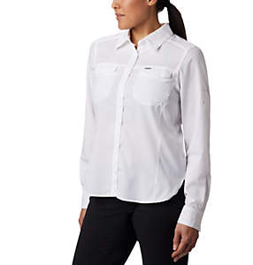 Women's Silver Ridge™ Lite Long Sleeve