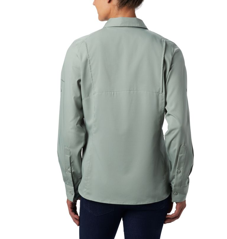Women's Silver Ridge™ Lite Long Sleeve Women's Silver Ridge™ Lite Long Sleeve, back