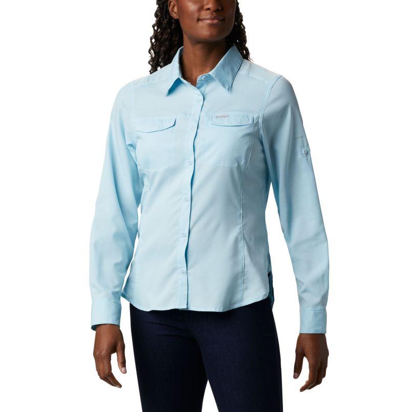 Women's Silver Ridge™ Lite Long Sleeve Women's Silver Ridge™ Lite Long Sleeve, front