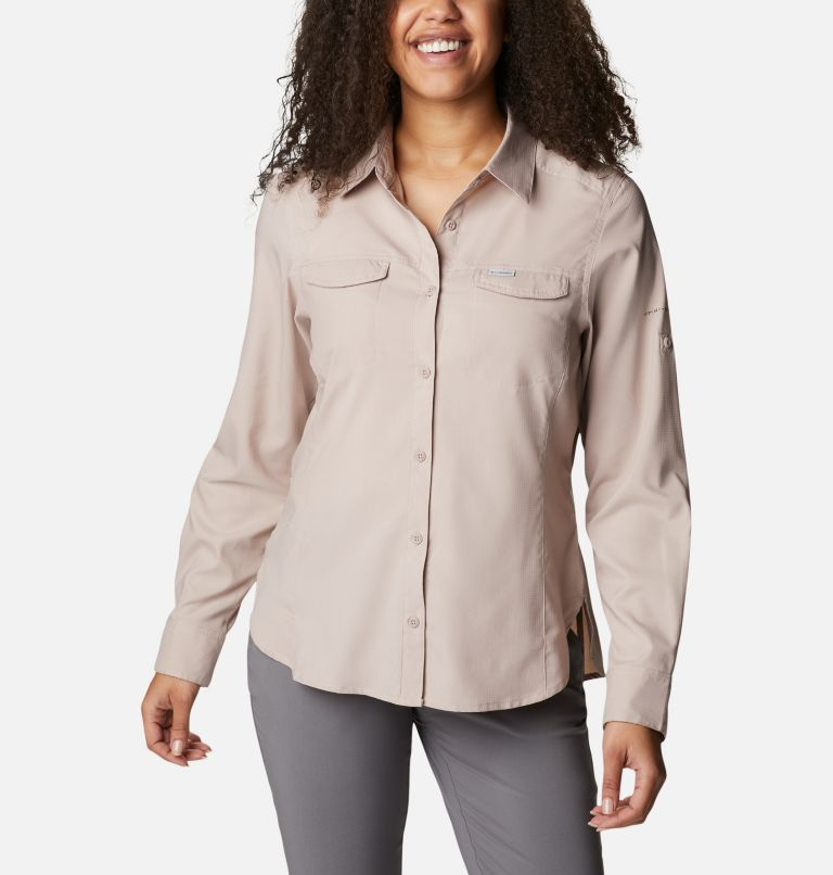 Women's Silver Ridge™ Lite Long Sleeve Women's Silver Ridge™ Lite Long Sleeve, front
