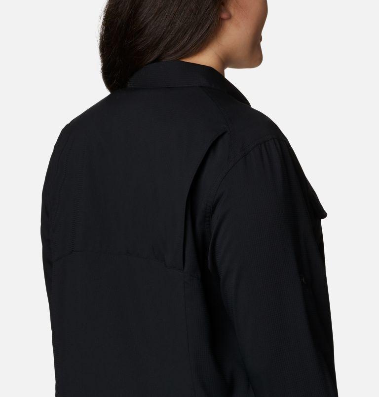 Chemise à manches longues Silver Ridge™ Lite pour femme Chemise à manches longues Silver Ridge™ Lite pour femme, a3