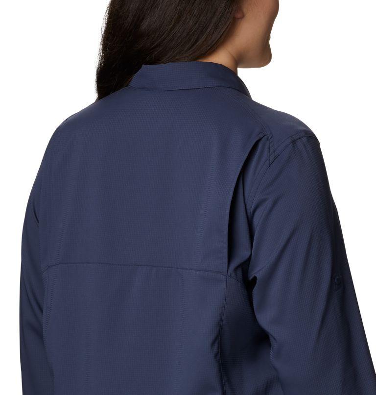 Women's Silver Ridge™ Lite Long Sleeve Shirt - Plus Size Women's Silver Ridge™ Lite Long Sleeve Shirt - Plus Size, a3