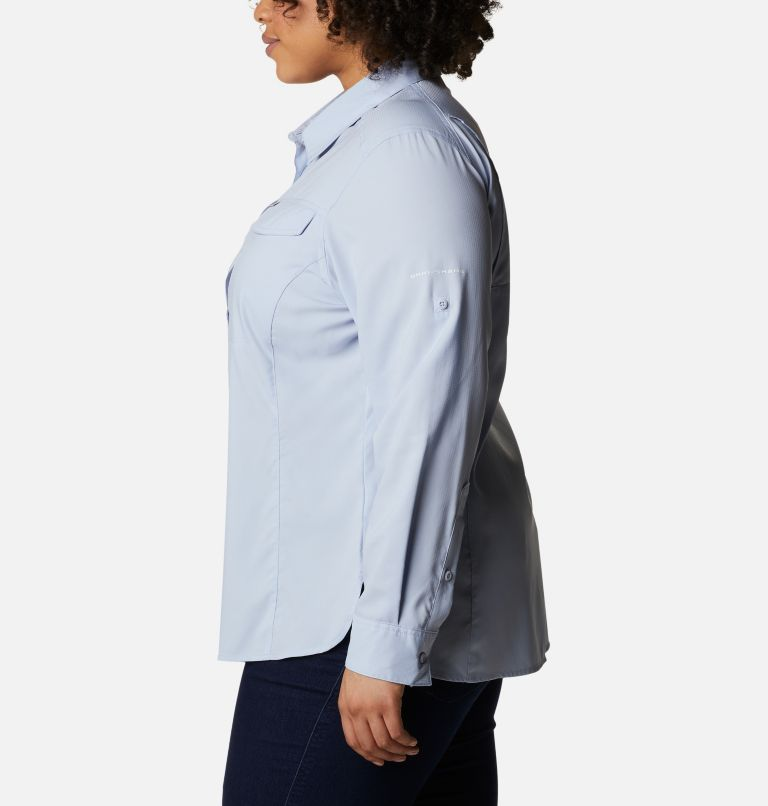 Chemise à manches longues Silver Ridge™ Lite pour femme Chemise à manches longues Silver Ridge™ Lite pour femme, a1