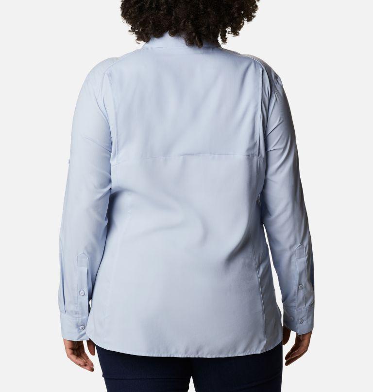 Chemise à manches longues Silver Ridge™ Lite pour femme Chemise à manches longues Silver Ridge™ Lite pour femme, back