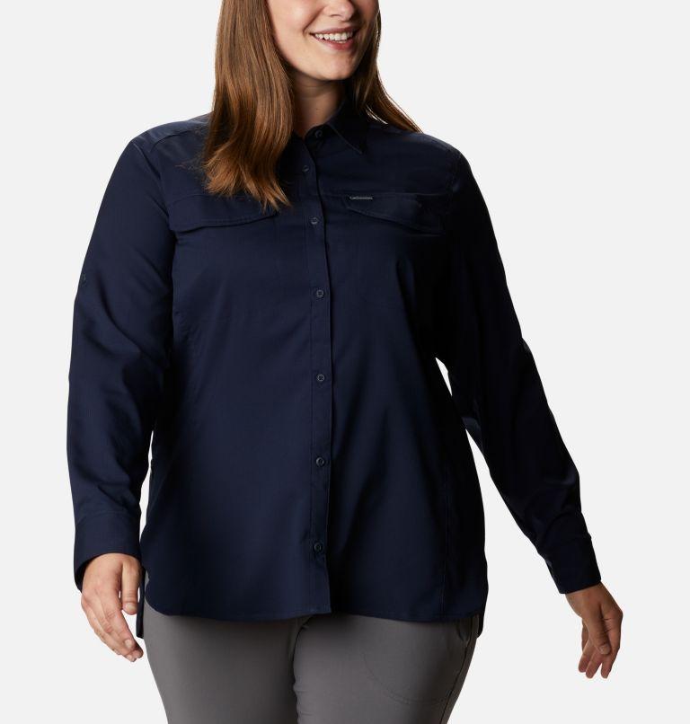Chemise à manches longues Silver Ridge™ Lite pour femme Chemise à manches longues Silver Ridge™ Lite pour femme, front