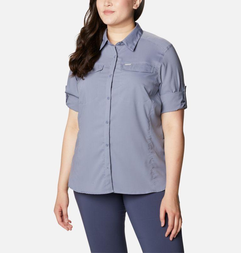 Women's Silver Ridge™ Lite Long Sleeve Shirt - Plus Size Women's Silver Ridge™ Lite Long Sleeve Shirt - Plus Size, a5