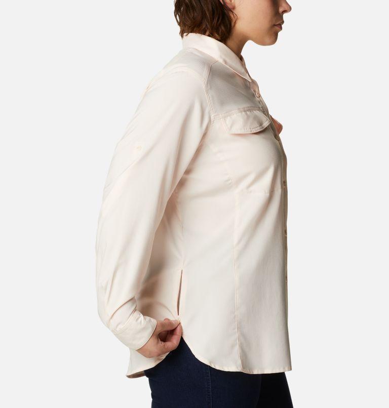 Women's Silver Ridge™ Lite Long Sleeve Shirt - Plus Size Women's Silver Ridge™ Lite Long Sleeve Shirt - Plus Size, a4