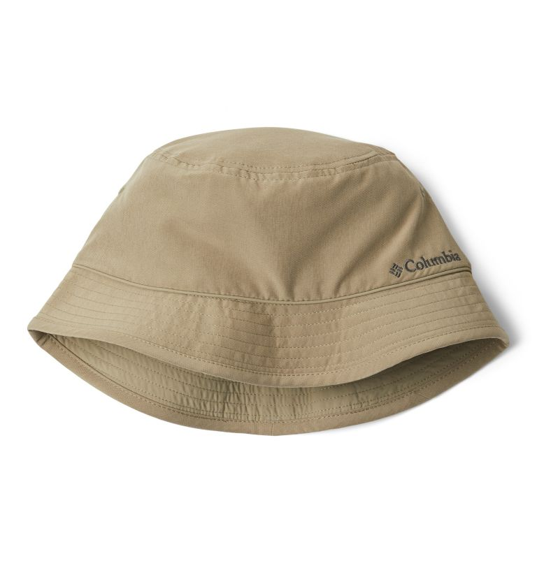 Pine Mountain™ Bucket Hat | 221 | S/M Unisex Pine Mountain™ Bucket Hat, Tusk, front