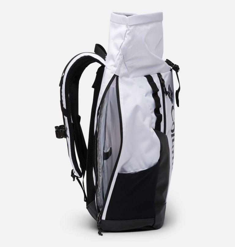 Convey™ 25L Rolltop Daypack   100   O/S Sac À Dos Avec Fermeture Par Enroulement 25 Litres Convey Unisexe, White, a1
