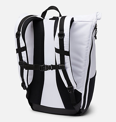 Unisex Convey 25L Rolltop-Rucksack Convey™ 25L Rolltop Daypack | 011 | O/S, White, back