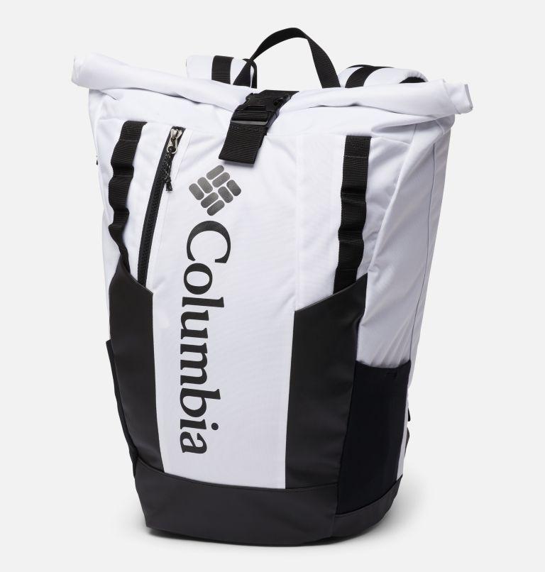 Convey™ 25L Rolltop Daypack   100   O/S Sac À Dos Avec Fermeture Par Enroulement 25 Litres Convey Unisexe, White, front