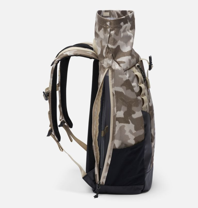 Convey™ 25L Rolltop Daypack | 271 | O/S Sac à dos de promenade à rabat enroulable Convey™ 25L, Ancient Fossil Spotted Camo, a1