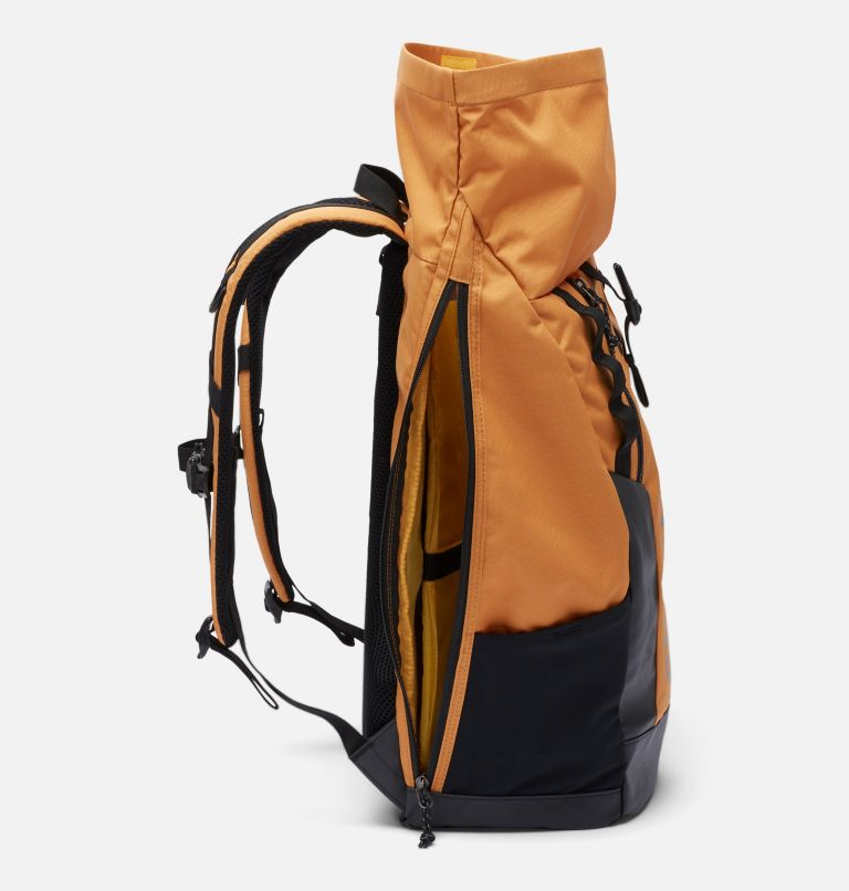 Convey™ 25L Rolltop Daypack   743   O/S Convey™ 25L Rolltop Daypack, Canyon Sun, a1