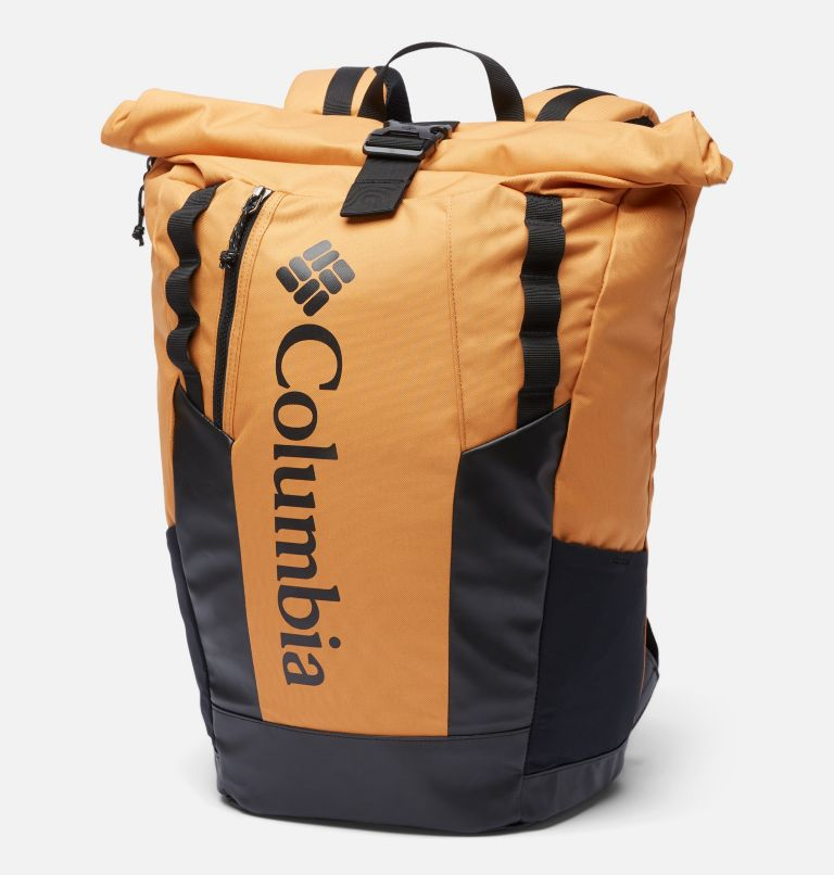 Convey™ 25L Rolltop Daypack | 743 | O/S Convey™ 25L Rolltop Daypack, Canyon Sun, front