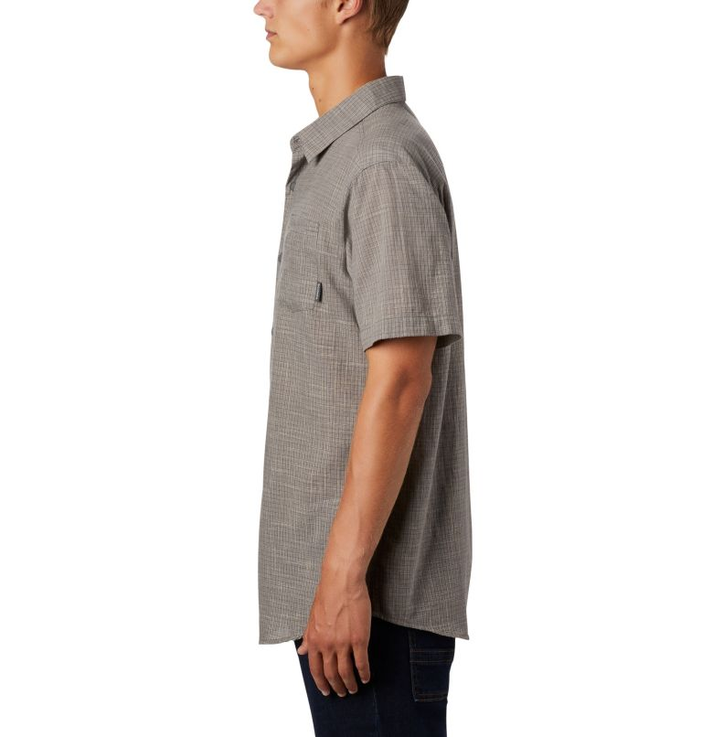 Men's Under Exposure™ Yarn-Dye Short Sleeve Shirt Men's Under Exposure™ Yarn-Dye Short Sleeve Shirt, a1