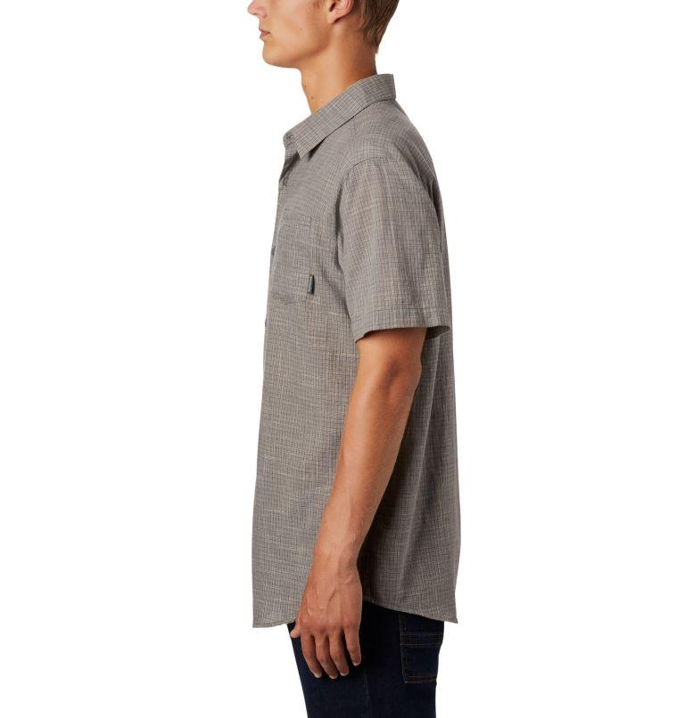 Chemise à manches courtes à fil teinté Under Exposure™ pour homme - Haute Chemise à manches courtes à fil teinté Under Exposure™ pour homme - Haute, a1