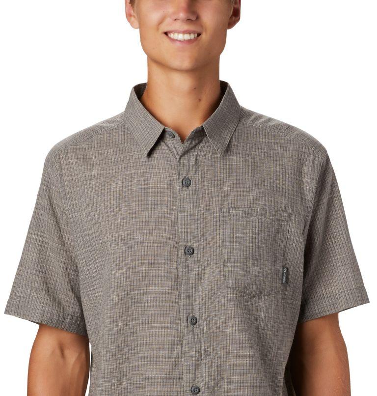 Chemise à manches courtes à fil teinté Under Exposure™ pour homme - Haute Chemise à manches courtes à fil teinté Under Exposure™ pour homme - Haute, a2