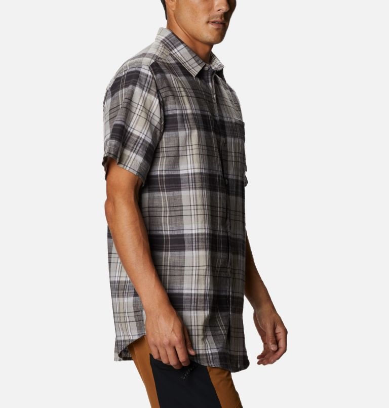 Men's Under Exposure™ Yarn Dye Short Sleeve Shirt – Tall Men's Under Exposure™ Yarn Dye Short Sleeve Shirt – Tall, a3
