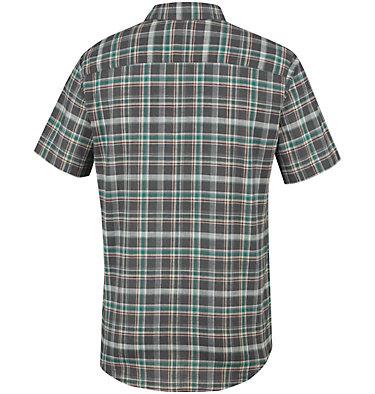 Under Exposure™ YD kurzärmliges Hemd für Herren Under Exposure™ YD Short Sleev | 440 | S, Shark Plaid, back