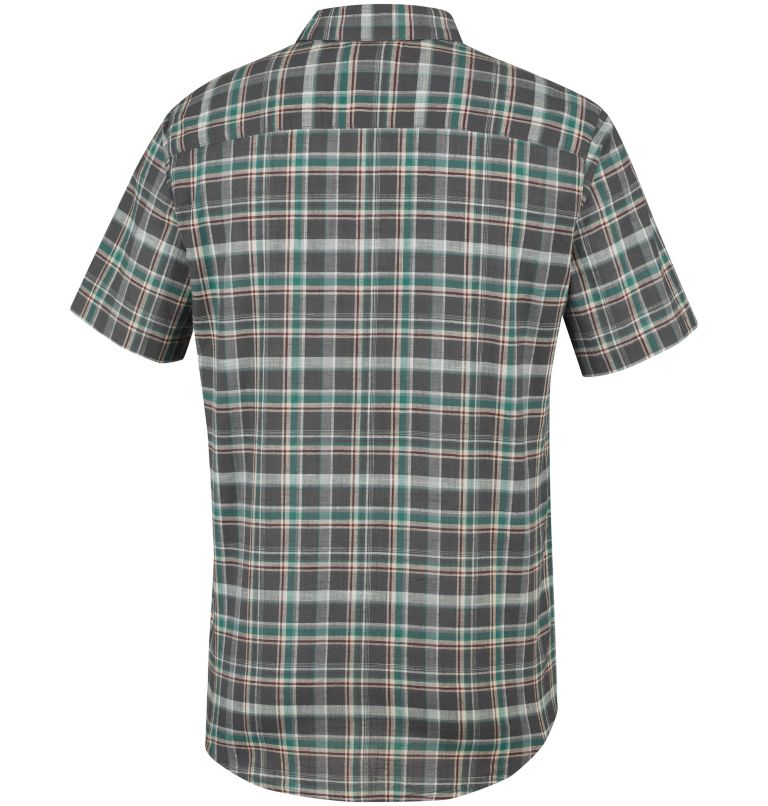 Chemise Manches Courtes Under Exposure™ YD Homme Chemise Manches Courtes Under Exposure™ YD Homme, back