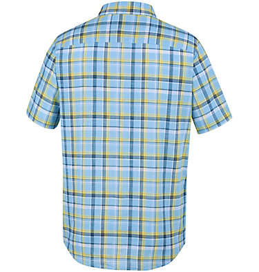 Men's Under Exposure™ YD Short Sleeve Shirt , back